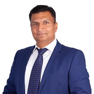 Ravi Sohal