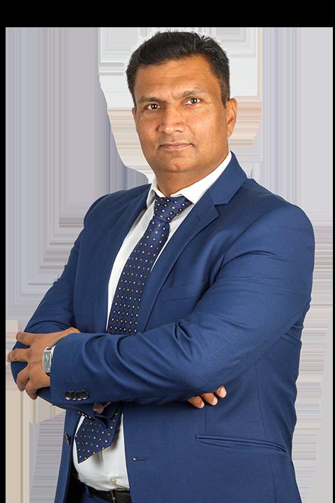 Ravi Sohal Best Reator In Toronto