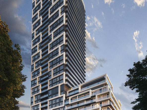 River And Fifth Features Toronto; Energy Efficient Appliances; Deposit Structure; EAST HARBOUR; square feet of indoor amenity