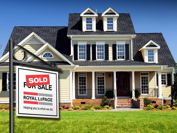 Royal LePage Real Estate Market Forecast